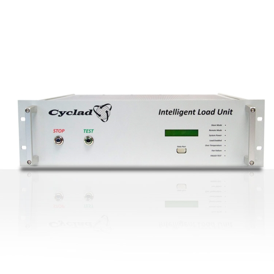 CYCLAD - INTELLIGENT LOAD UNIT