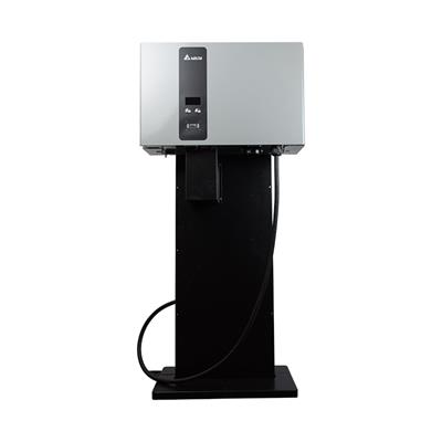 DC WALLBOX PEDESTAL