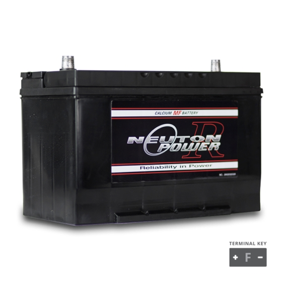 Neuton Power G31 Maintenance Free Commercial VRLA Battery