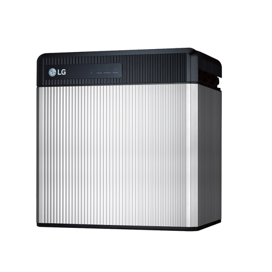 LG Chem RESU 9.8kW High Voltage Battery For SMA Inverters