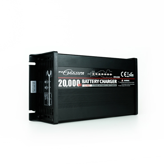 Neuton Power 12V 20A Lead Acid Battery Charger