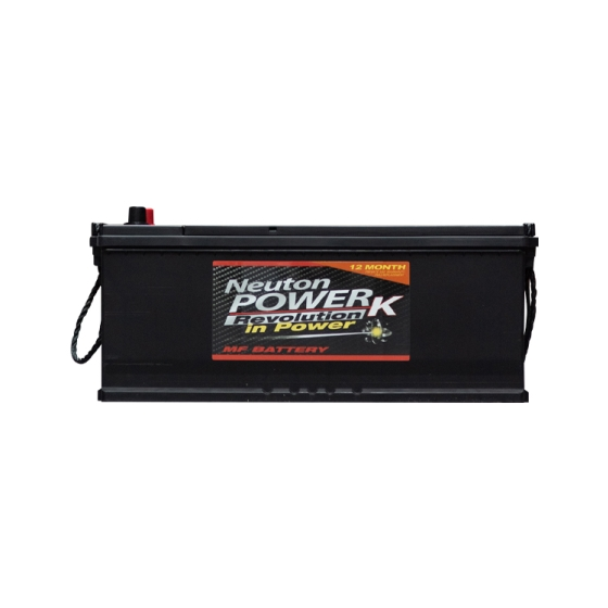 Neuton Power DIN150 Maintenance Free European Automotive Battery