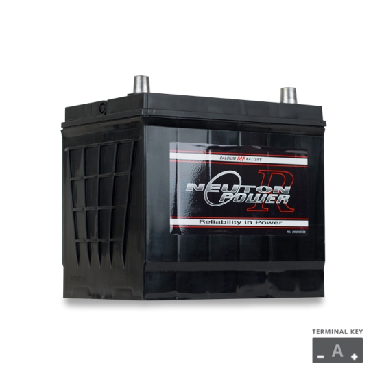 Neuton Power 55D23L Maintenance Free Automotive Battery
