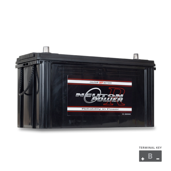 Neuton Power N100 Maintenance Free Commercial VRLA Battery