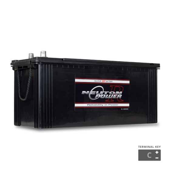 Neuton Power N120 Maintenance Free Commercial VRLA Battery