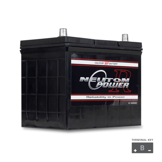 Neuton Power NS70 Maintenance Free Automotive Battery