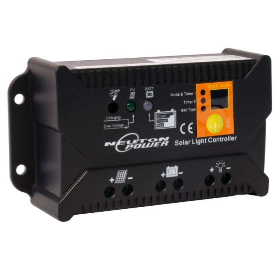 12/24V 20A SOLAR CHARGE CONTROLLER