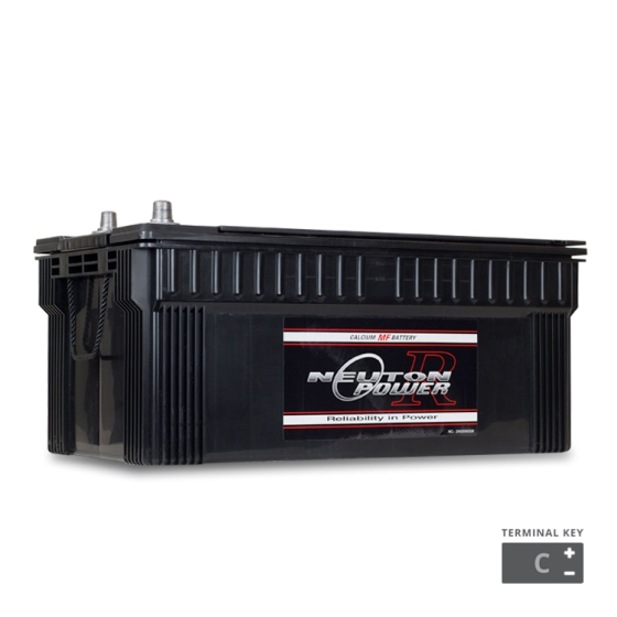 Neuton Power N200 Maintenance Free Commercial VRLA Battery