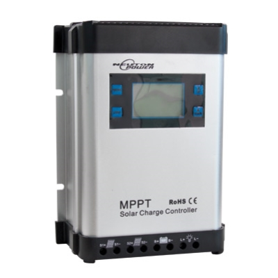 Neuton Power 12V/24V 80A MPPT Charge Controller